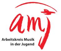 Logo des AMJ